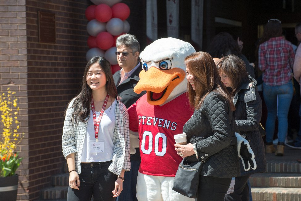 Stevens Institute of Technology - Graduate Admissions  gallery image7