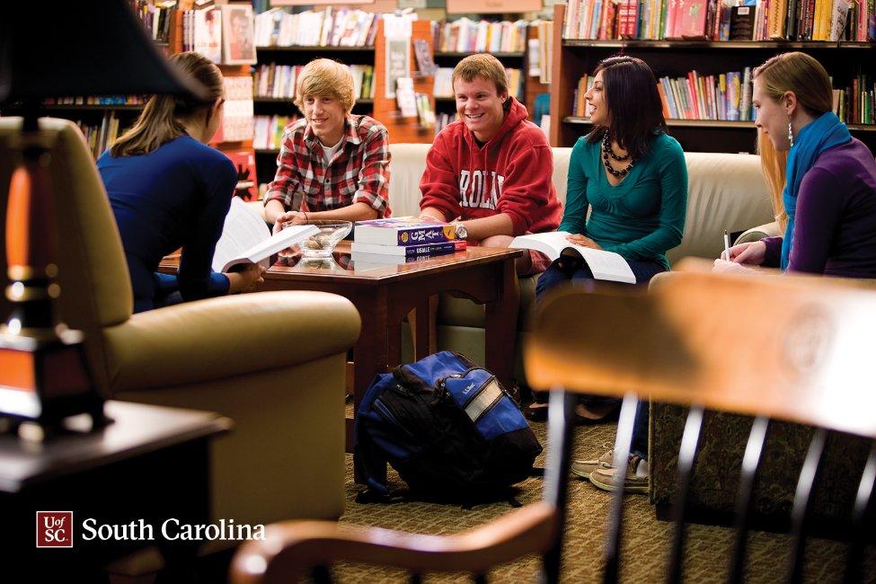 University of South Carolina Master of International Business  gallery image6