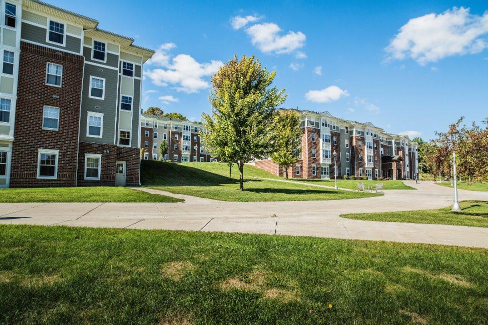 Jamestown Community College SUNY  gallery image1