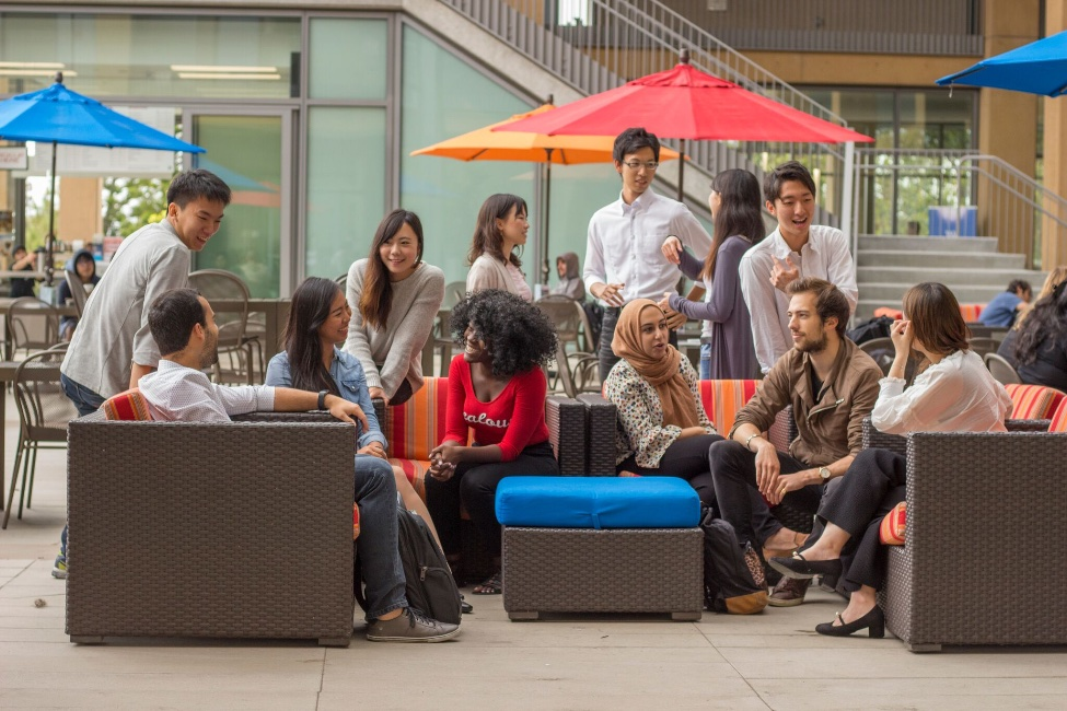 University of California, Irvine Division of Continuing Education  gallery image4