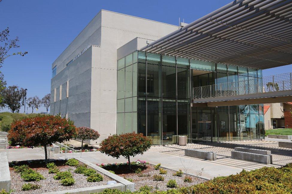 Concordia University Irvine  gallery image4