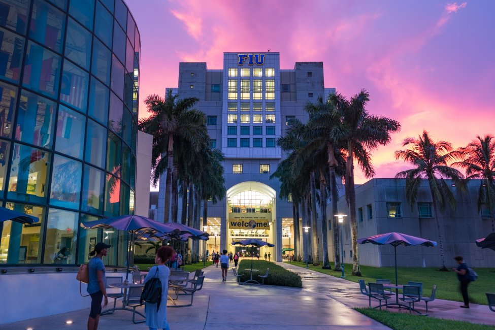 Florida International University Global First Year  gallery image2